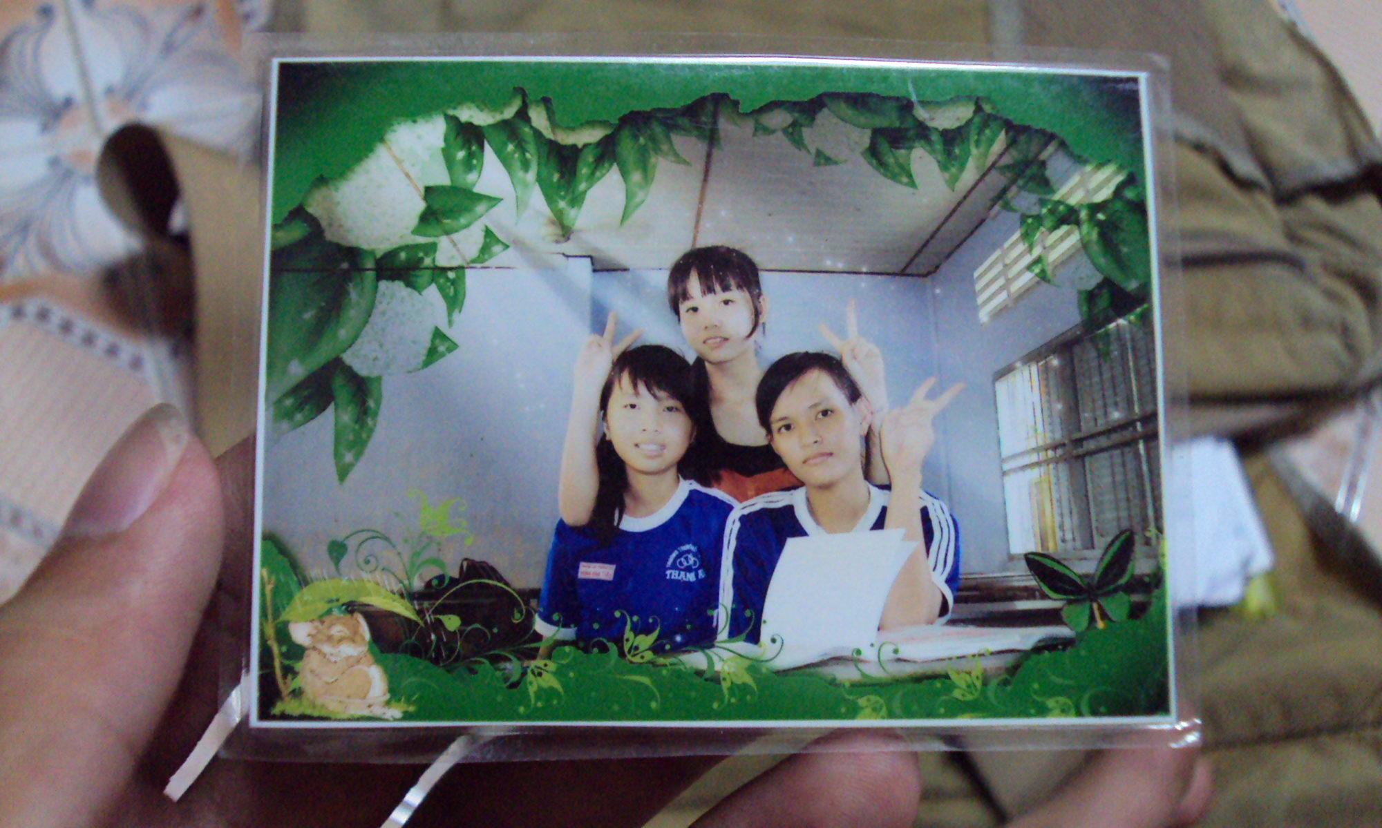 Soli Phuong is Me